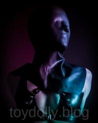 latex hangmans mask